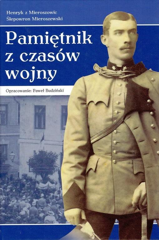 Pamiętnik z czasów wojny