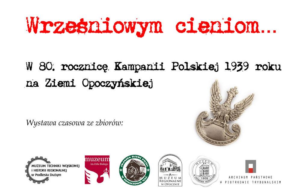 Zapraszamy na uroczystości i otwarcie wystawy!