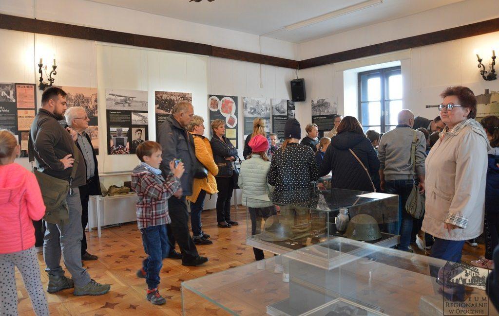 Światowy Dzień Turystyki w Muzeum