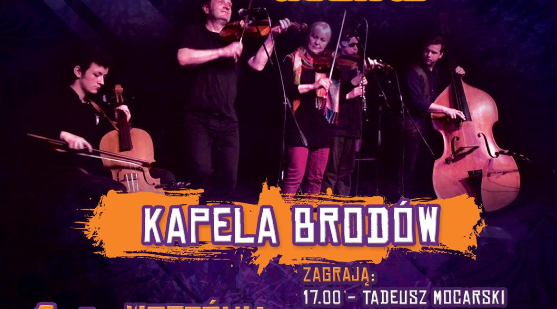 Festiwal Opoczno Folk Attack V – Skrzypce!