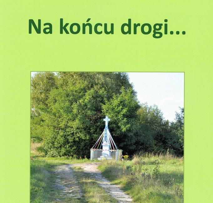 Promocja tomiku poezji Marianny Ksyty