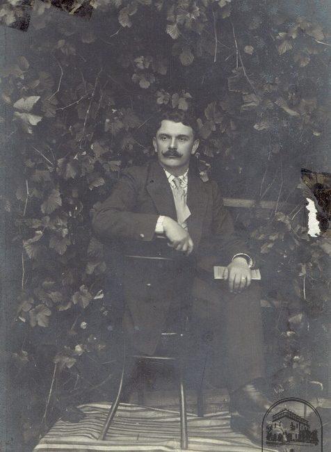 Stefan Janas patronem opoczyńskiej biblioteki