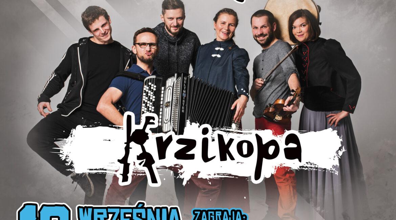 "Już niebawem ""Festiwal Opoczno Folk Attack VI – Harmonia!"