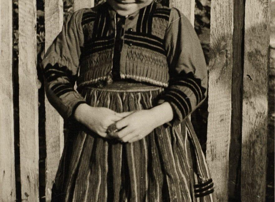 Niezwykła historia wojennej fotografii z Zakościela